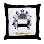 Heisler Throw Pillow