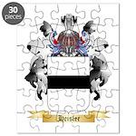 Heisler Puzzle