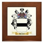 Heisler Framed Tile
