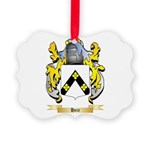 Heir Picture Ornament