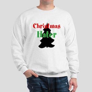 Christmas Hater Sweatshirt