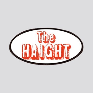 THE HAIGHT Patches