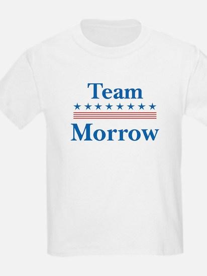 Team Morrow T-Shirt