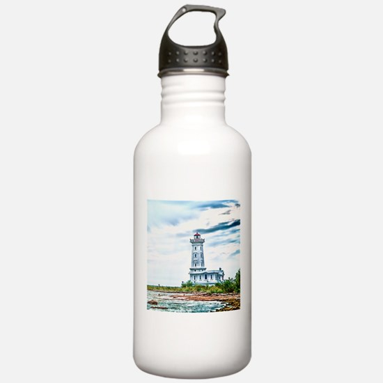 Cute Niagara Water Bottle