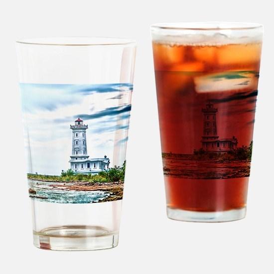 Cute Niagara Drinking Glass
