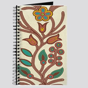 Ojibway Floral Journal