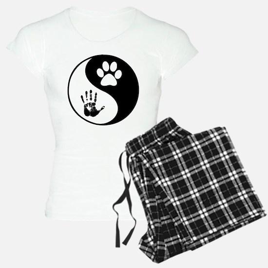 Balancing Humanity Pajamas