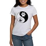 Balancing Humanity T-Shirt