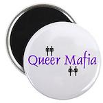 Queer Mafia Magnet
