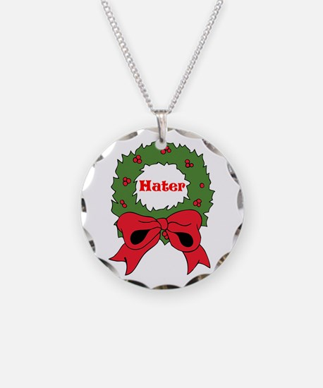 Hater Necklace