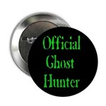 """Paranormal Geeks 2.25"""" Button (10 pack)"""