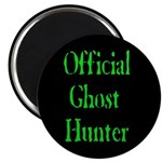 "Paranormal Geeks 2.25"" Magnet (100 pack)"