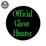 """Paranormal Geeks 3.5"""" Button (10 pack)"""