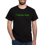 Paranormal Geeks Dark T-Shirt