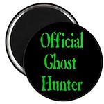 "Paranormal Geeks 2.25"" Magnet (10 pack)"