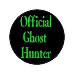 "Paranormal Geeks 3.5"" Button"