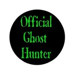 """Paranormal Geeks 3.5"""" Button (100 pack)"""