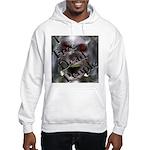 Paranormal Geeks Hooded Sweatshirt