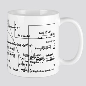 Math Bits Mug