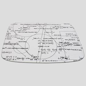 Math Bits Bathmat