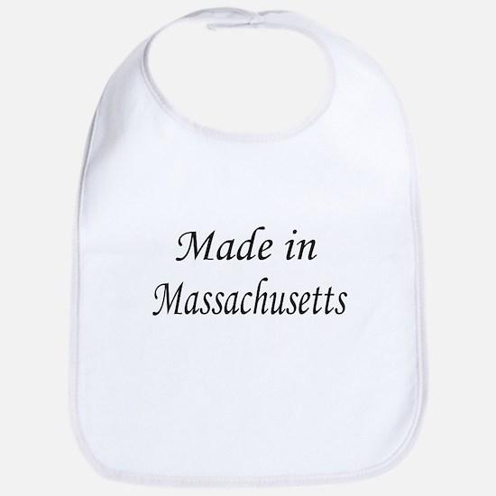 Massachusetts Bib