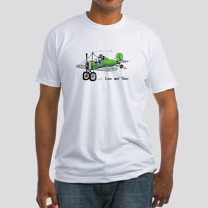 Low and Slow Fitted T-Shirt