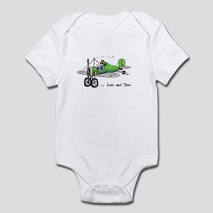 Low and Slow Infant Bodysuit