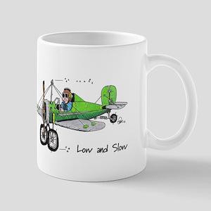 Low and Slow Mug