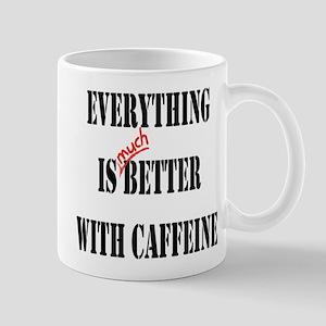 Better Mugs