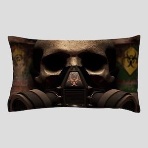 Sentinel 2 Close Crop Pillow Case