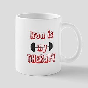 Iron Therapy Mugs