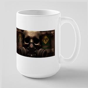 Sentinel 2 Close Crop Mugs