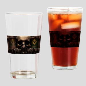 Sentinel 2 Close Crop Drinking Glass