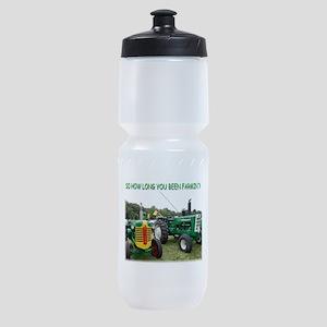 Old Oliver 3 Sports Bottle