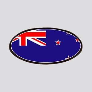 NZ Flag Patches