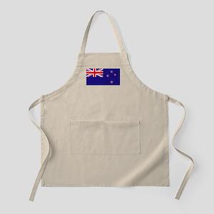 NZ Flag Apron