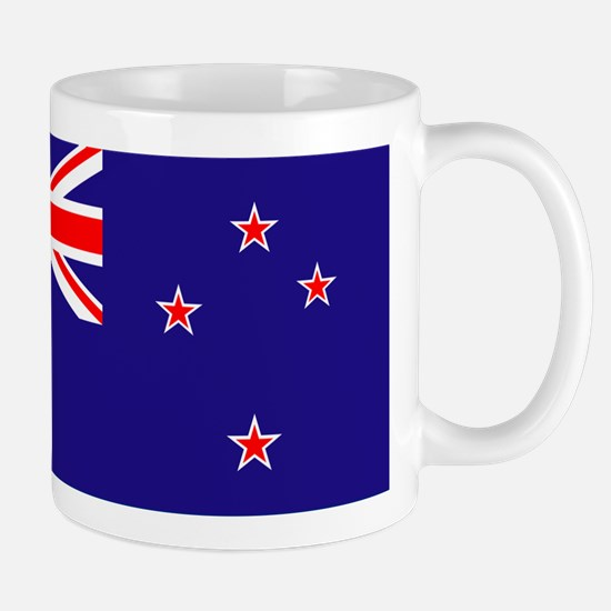 NZ Flag Mugs