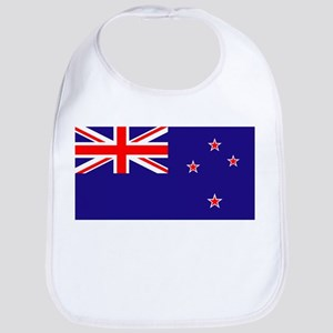 NZ Flag Bib