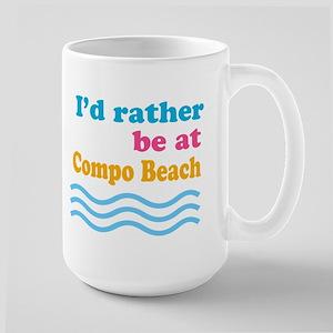 compobeach Mugs