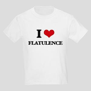 I Love Flatulence T-Shirt