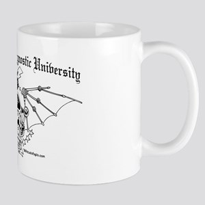TPU small BW Mugs