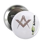 Arizona Freemasons Button