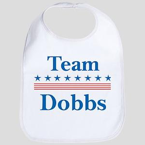 Team Dobbs Bib