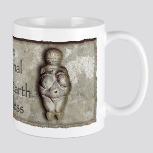 GddssWillBev2 Mugs