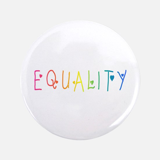 "Equality 3.5"" Button"