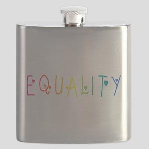 Equality Flask
