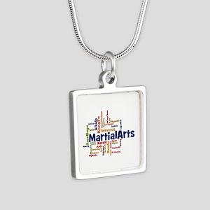 Martial Arts Necklaces