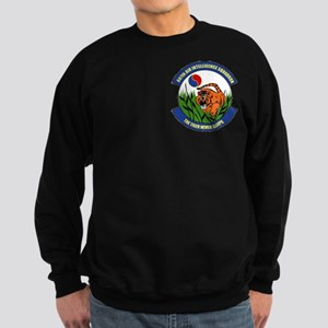 607th AIS Sweatshirt (dark)