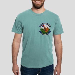 607th AIS Mens Comfort Colors Shirt