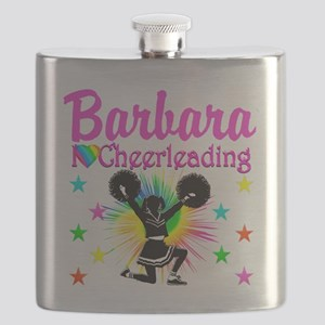 CHEERLEAD FOREVER Flask